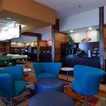 Fairfield Inn Chicago Gurnee resmi