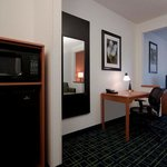 Fairfield Inn Chicago Gurnee Foto