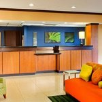 Φωτογραφία: Fairfield Inn Battle Creek