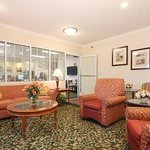Fairfield Inn Uniontown Foto