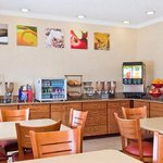Fairfield Inn Oklahoma City South/Crossroadsの写真