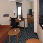 Fairfield Inn & Suites Ukiah Mendocino Countyの写真