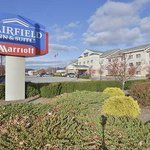 Fairfield Inn & Suites Williamsportの写真
