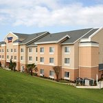 Fairfield Inn & Suites Clermont