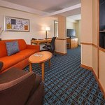 Fairfield Inn & Suites Wilsonの写真