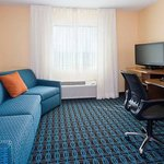 Foto de Fairfield Inn & Suites Jackson