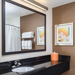 Fairfield Inn & Suites Jackson resmi
