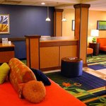 Photo of Fairfield Inn & Suites Christiansburg