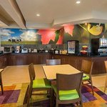 Fairfield Inn & Suites Jackson照片