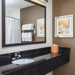 Fairfield Inn & Suites Springfield照片