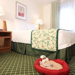 Fairfield Inn St. Louis Fairview Heightsの写真