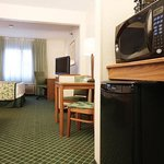 Fairfield Inn St. Louis Fairview Heights resmi