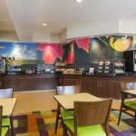 Fairfield Inn & Suites Springfieldの写真
