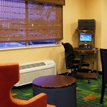 Fairfield Inn by Marriott Kankakee Bourbonnaisの写真
