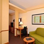 Fairfield Inn & Suites Booneの写真