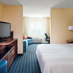 Fairfield Inn & Suites Lexington Keeneland Airport Foto