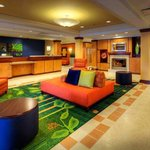 Photo of Fairfield Inn & Suites Sarasota Lakewood Ranch