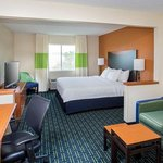 Fairfield Inn Middletownの写真