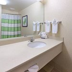 Fairfield Inn Lexington Park Foto