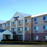 Fairfield Inn Lincolnの写真