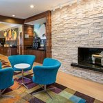 Fairfield Inn & Suites Ashland resmi