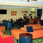 Fairfield Inn Lincoln照片