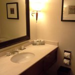 Foto de Doubletree Hotel Chicago Oak Brook