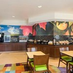 Fairfield Inn & Suites Bryan College Stationの写真