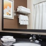 Φωτογραφία: Fairfield Inn & Suites Ashland