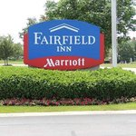 Fairfield Inn Indianapolis South resmi