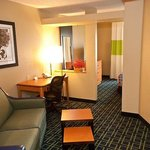 Foto van Fairfield Inn Brookings