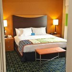 Fairfield Inn Brookings Foto