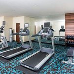 Fairfield Inn & Suites Quincy Foto