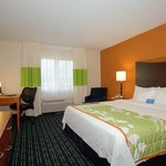 Photo of Fairfield Inn & Suites Canton