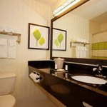 Fairfield Inn & Suites Canton의 사진