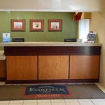 Photo of Fairfield Inn Lubbock