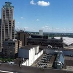 Φωτογραφία: Holiday Inn Express Cleveland Downtown