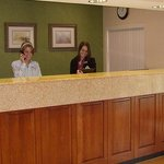 Photo of Fairfield Inn St. Louis Collinsville, IL