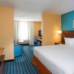 Foto de Fairfield Inn Waco South