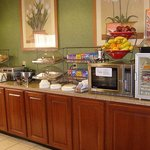 Fairfield Inn St. Louis Collinsville, IL Foto