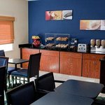 Fairfield Inn Wichita Fallsの写真