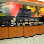 Fairfield Inn Evansville Westの写真
