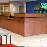 Foto de Fairfield Inn East Lansing