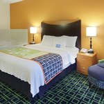 Foto van Fairfield Inn East Lansing