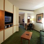 Foto de Fairfield Inn Hickory