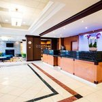 Foto de Fairfield Inn & Suites Toronto Airport