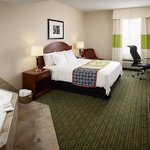 Fairfield Inn Toronto Oakville照片