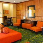 Foto de Fairfield Inn & Suites Beloit