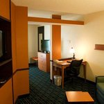 Fairfield Inn & Suites Beloit Foto