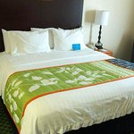 Fairfield Inn & Suites Beloitの写真